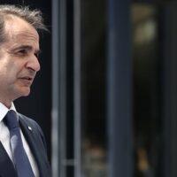 """Η δήλωση Μητσοτάκη από το ΝΑΤΟ και το """"κρυφό μήνυμα"""" στην Τουρκία"""