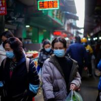 Προέλευση κορονοϊού: Το ορυχείο με τις νυχτερίδες στην Κίνα και οι τρεις νεκροί εργάτες