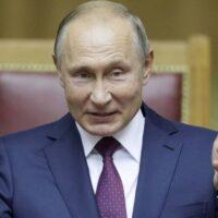 Πούτιν: Ελπίζω ο Μπάιντεν να είναι λιγότερο παρορμητικός από τον Τραμπ