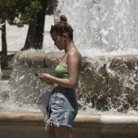 Έκτακτο δελτίο καιρού: Έρχεται καύσωνας